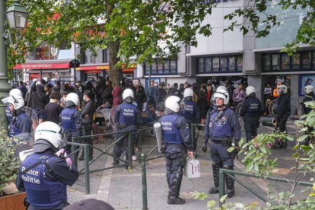 Burgemeester van Brugge verbiedt anti-racismebetoging uit vrees voor rellen