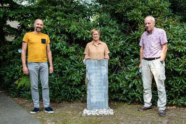 Palliatief Netwerk Heidehuis in Brugge zoekt extra vrijwilligers