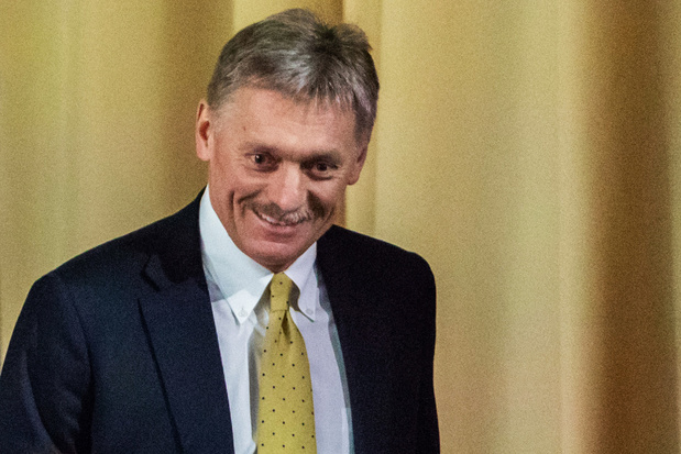 Kremlin: 'Zaak-Navalni zal relaties met Westen niet verslechteren'