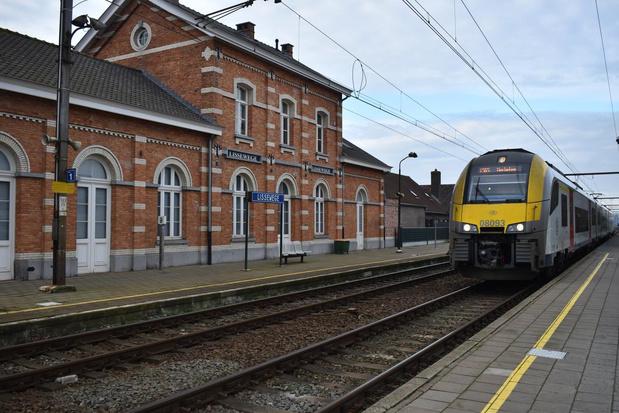 """Dienstregeling treinen tussen Brugge en Zeebrugge verandert eind dit jaar: """"Positief!"""""""