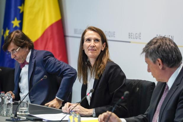 Dit heeft de Veiligheidsraad beslist: bezoek ontvangen en geen sportcompetitie tot 31 juli