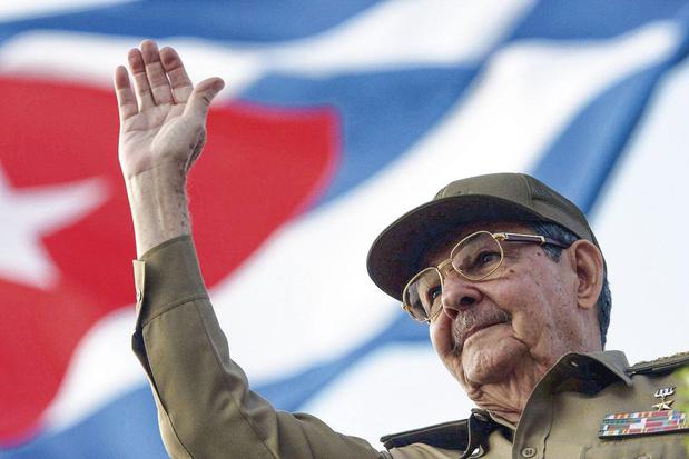 Wissel van de macht in Cuba: 'Castro is weg, de crisis niet'