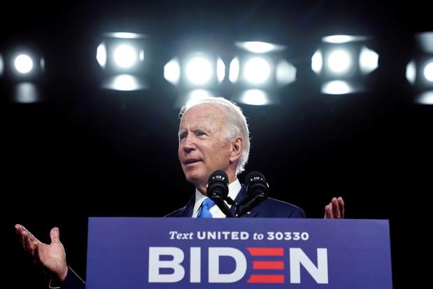 'Biden is dement': Russische desinformatie jaagt opnieuw Amerikaanse kiezers aan