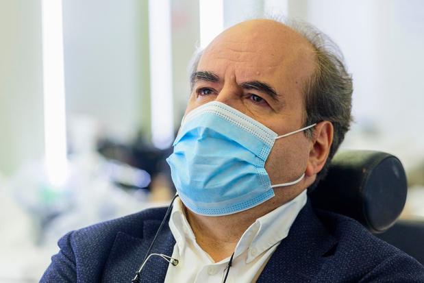 La Délégation wallonne Covid se cherche un consultant pour l'aider dans la phase de vaccination