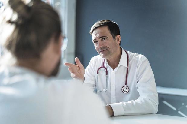 Als uw patiënt een second opinion wil
