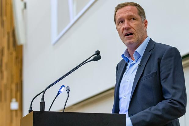 Paul Magnette: groene 'demandeur de rien' of geslepen PS-voorzitter?