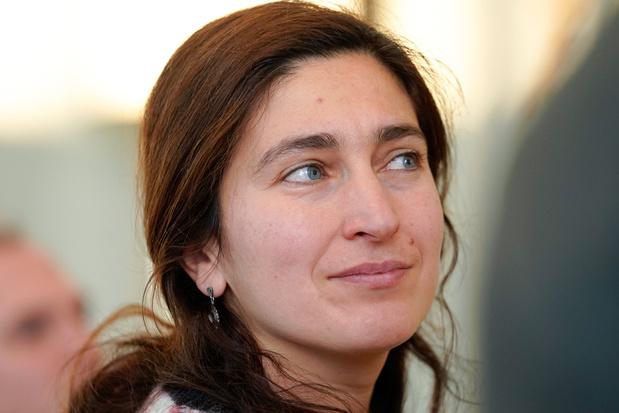 Zuhal Demir rekent ook op 'bosintendant' om bosdoelstellingen te halen
