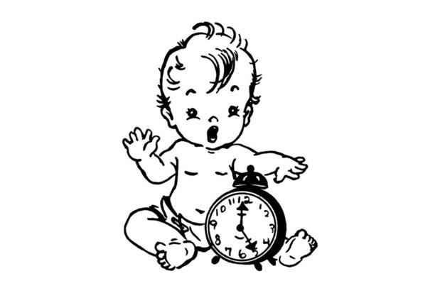 Leven in 2021: redenen waarom je kind voor 6 uur wakker wordt