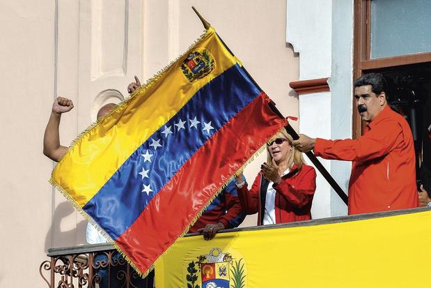 Venezolaanse president Maduro wil 'bladzijde omslaan' in relatie met VS