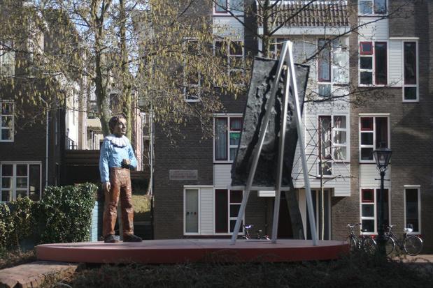 Leiden in het spoor van de jonge Rembrandt