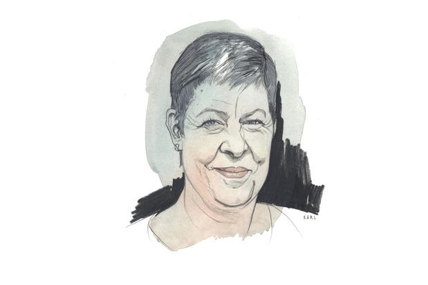 Raymonda Verdyck (GO!): 'Wie veel keuzes moet maken, maakt ook fouten'