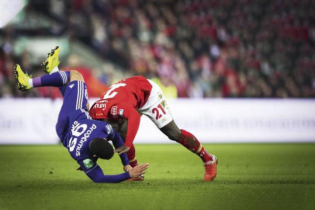 Clasico: Anderlecht-Standard est-il encore un grand match ?