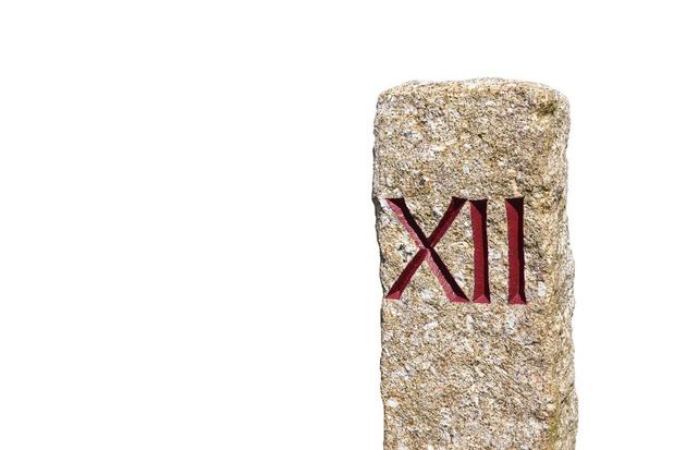 Vers la fin des chiffres romains dans les musées?