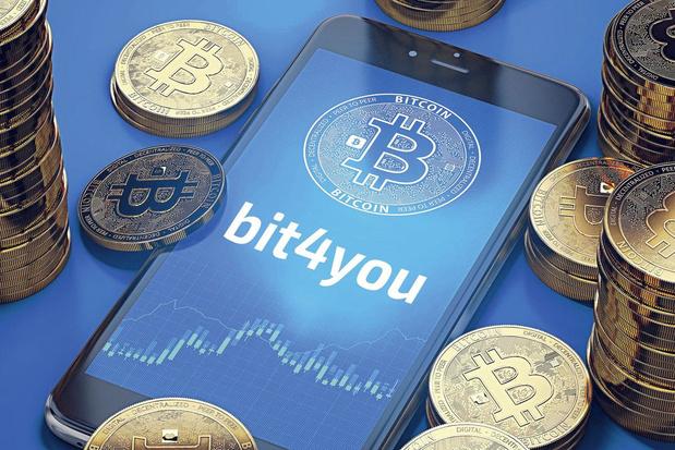 'Wij willen de Colruyt van de crypto zijn'