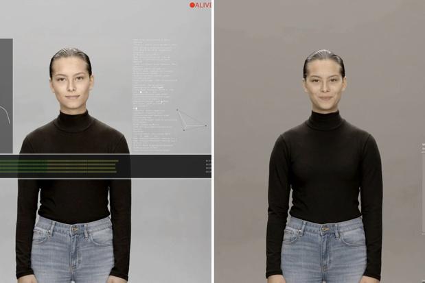 Samsung stapt in 'menselijke AI'