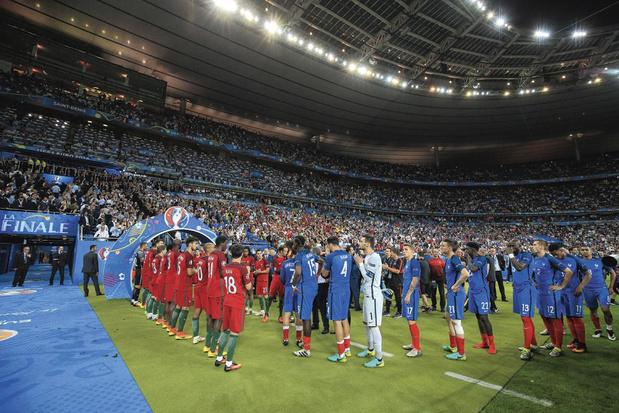 EURO 2021: la genèse du pragmatisme à la française