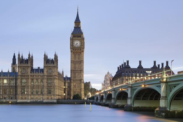 Big Ben gaat in 2022 weer luiden