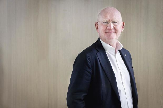 Max Jadot (CEO BNP Paribas Fortis): 'Het gros van onze bedrijven zal deze crisis overleven'