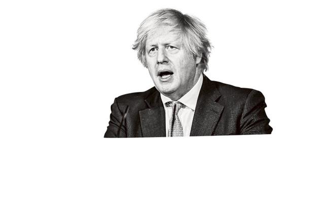 Boris Johnson - Koopt kernwapens