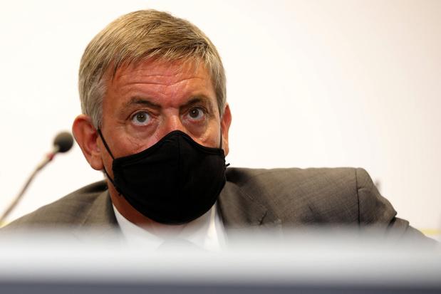 'Vlaamse regering moet tweede adem zoeken'