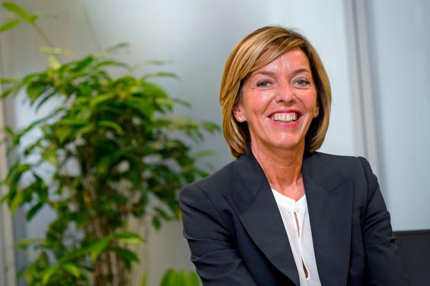 De zomer van gouverneur Carina Van Cauter: 'Voor het WK wielrennen neem ik altijd vrijaf'