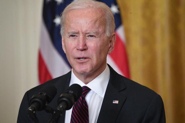 Biden wil 2 biljoen dollar investeren in Amerikaanse infrastructuur