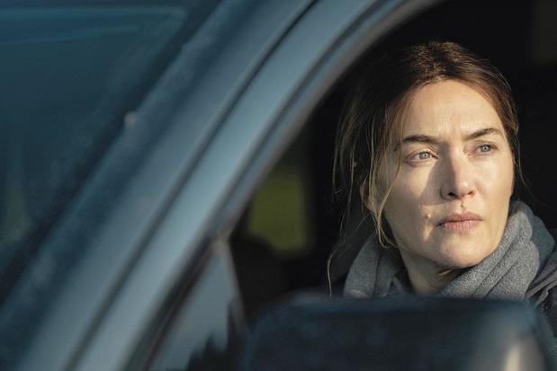 Mare of Easttown: Kate Winslet revient par la grande porte