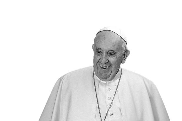 Paus Franciscus - Pleit voor broederschap