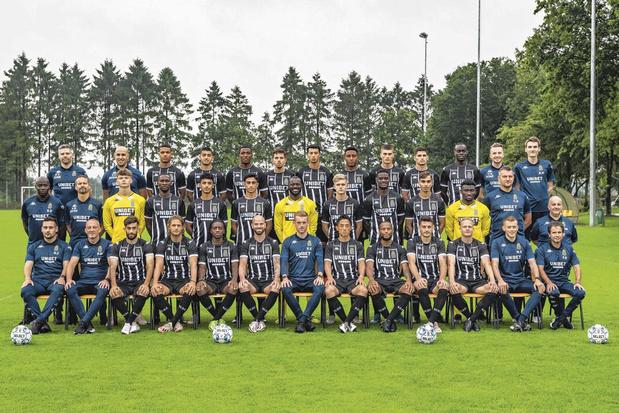 RSC Charleroi - Club
