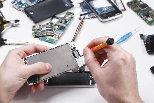 Et si... les gsm étaient réparés ?