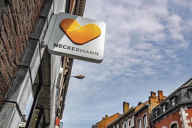 Neckermann sous autorité judiciaire
