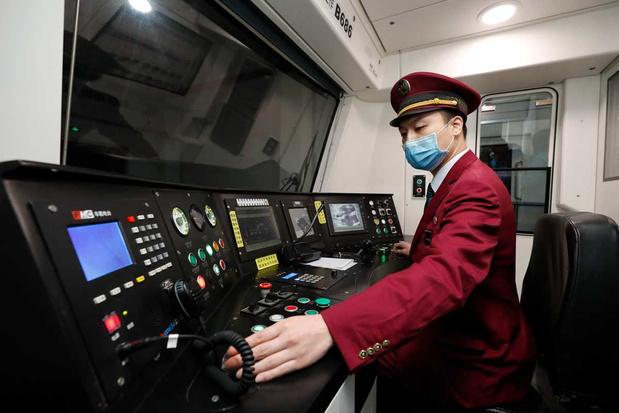 Isolatie Wuhan versoepeld na maandenlange lockdown