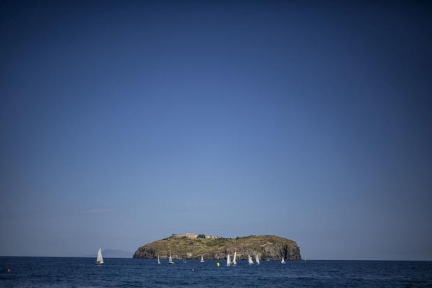 Italië krijgt haar eigen Alcatraz museum