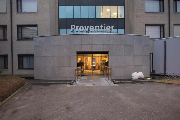 Geen positieve coronatesten in Poperingse rusthuizen