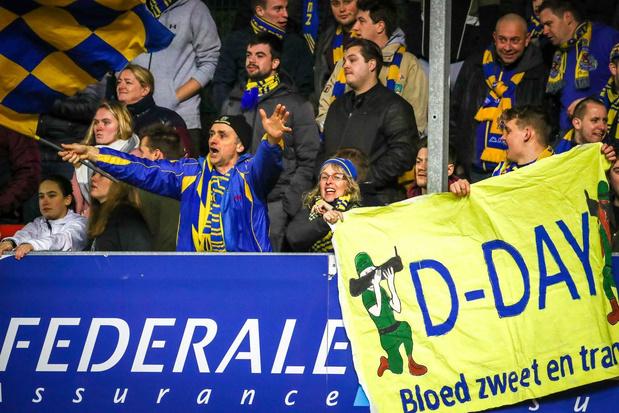 Leve Waasland-Beveren!