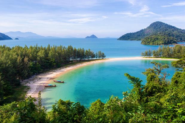 De Thaise provincie Ranong: onontdekt juweel aan de Andaman zee