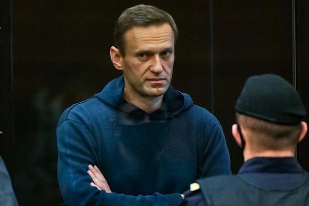 Vergiftiging Navalny: Europese buitenlandministers buigen zich eind februari over mogelijke sancties