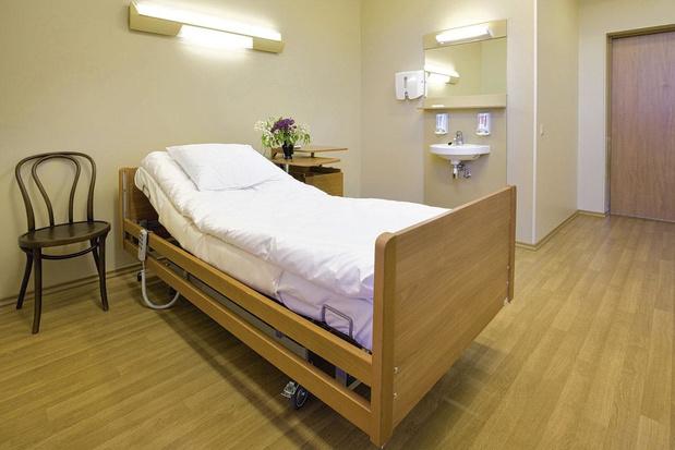 Maison de repos: deux fois plus de lits en 30 ans
