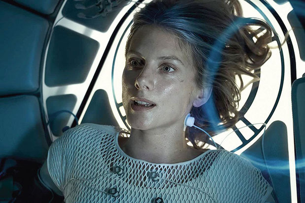 'Oxygène' van horrorspecialist Alexandre Aja: een benauwende survivalfilm met scifi-elementen
