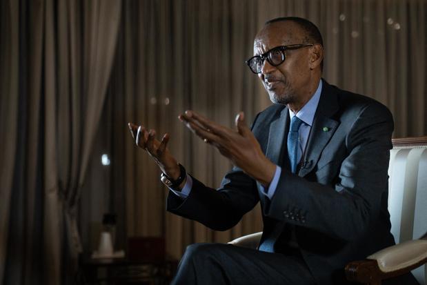 La capitale rwandaise Kigali reconfinée