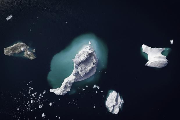 Groenland vestigt kouderecord, maar wel dertig jaar geleden