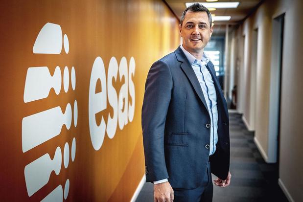 Antwerpse Ambassadeur 'middelgrote bedrijven' ESAS: klaar voor verdere groei