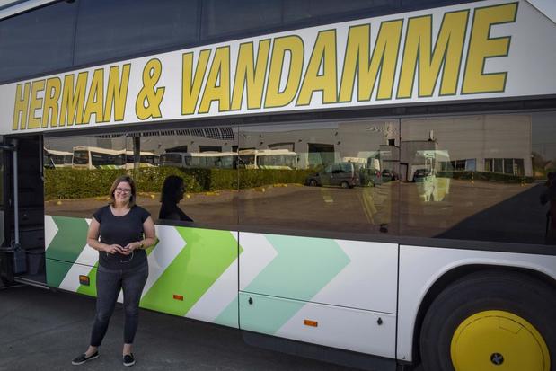 Busfirma Herman & Vandamme haalt gestrande landgenoten op in Spanje