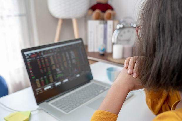 Tip voor kleine beleggers: kijk eens naar het orderboek achter een aandeel