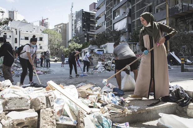 La résilience libanaise