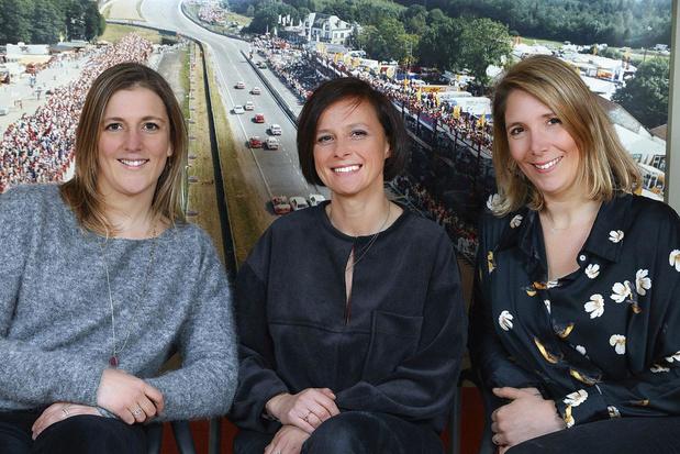 """Gazelles Liège 2021 """"Petites entreprises"""": Mertens-Mathy, au coeur de l'événement"""