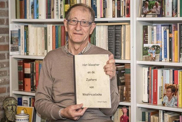 Boekvoorstelling Gilbert Coghe in Westrozebeke uitgesteld