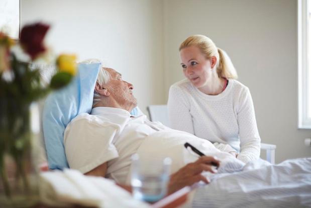 Wat je betaalt in het ziekenhuis