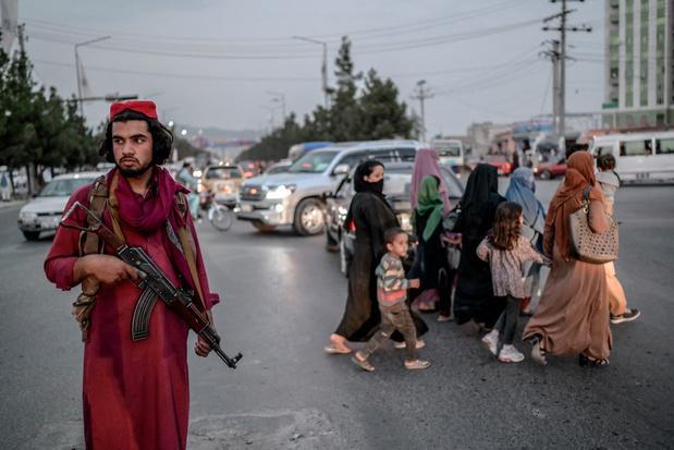 'Taliban of geen taliban, Afghanen kennen toch geen vrede'
