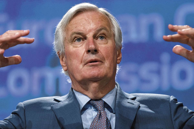 Brexit: un accord toujours incertain à un mois de l'échéance